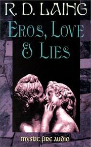 Cover of: Eros, Love & Lies