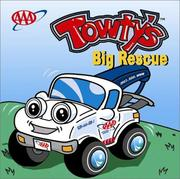 Cover of: Towty's Big Rescue (Towty Board Books)
