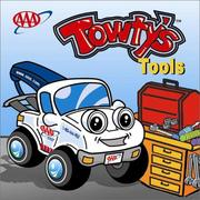 Cover of: Towty's Tools (Towty Board Books)