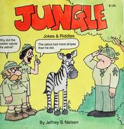Cover of: Jungle Jokes & Riddles