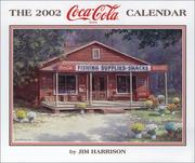 Cover of: The 2002 Coca-Cola Calendar