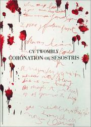 Cover of: Coronation of Sesostris