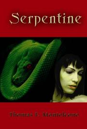 Cover of: Serpentine