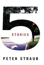 Cover of: 5 Stories