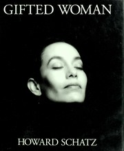 Cover of: Gifted Woman