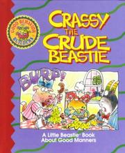 Cover of: Crassy the Crude Beastie