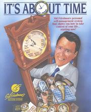 Cover of: It's About Time