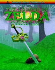 Cover of: Zelda 64 Survival Guide (Nintendo 64 Survival Guide)