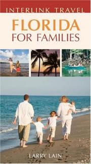 Cover of: Florida for Families (Family Travel Guides)
