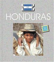 Cover of: Honduras (Countries: Faces and Places)