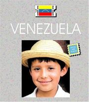 Cover of: Venezuela (Countries: Faces and Places)