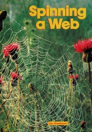 Cover of: Spinning a Web: Mini Book