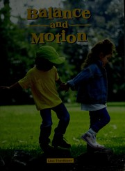 Cover of: Balance and Motion: Mini Book