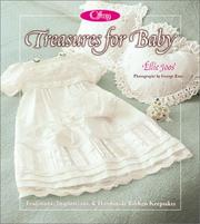 Cover of: Offray Treasures For Baby