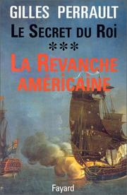Cover of: Le secret du roi