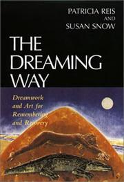 Cover of: The Dreaming Way