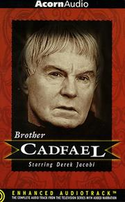 Cover of: Brother Cadfael