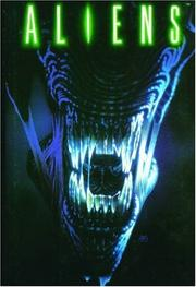 Cover of: Aliens Book 2 Limited Edition