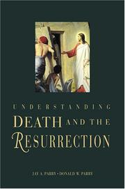 Cover of: Understanding Death and the Resurrection