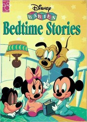 Cover of: The New Disney Babies Bedtime Stories