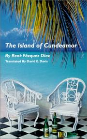 Cover of: Island of Cundeamor