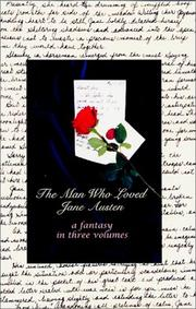 Cover of: The Man Who Loved Jane Austen