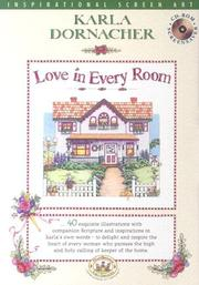 Cover of: Love in Every Room Screensaver