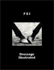 Cover of: Dressage Illustrated FEI, 2001