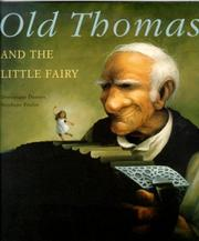 Cover of: Old Thomas and the Little Fairy