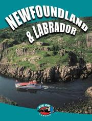 Cover of: Newfoundland & Labrador