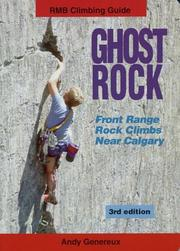 Cover of: Ghost Rock