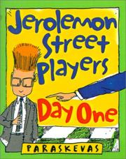 Cover of: Day One