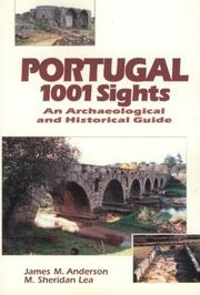 Cover of: Portugal 1001 Sights