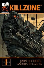 Cover of: Killzone Volume 1