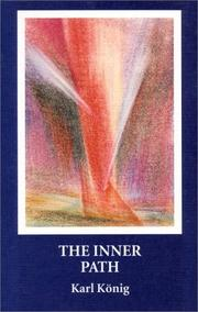 Cover of: The Inner Path