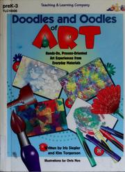 Cover of: Doodles & Oodles of Art