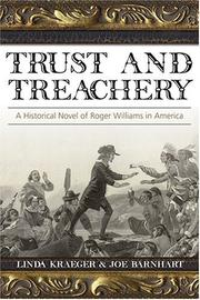 Cover of: Trust And Treachery