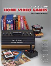 Cover of: Classic 80s Home Video Games
