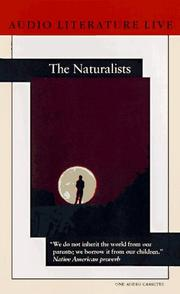 Cover of: The Naturalists
