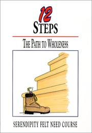 Cover of: 12 Steps