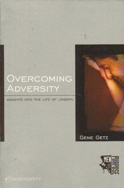 Cover of: Overcoming Adversity