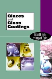 Cover of: Glazes and Glass Coating