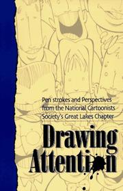 Cover of: Drawing Attention