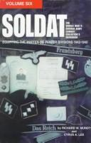 Cover of: Soldat World War II German Combat Collectors Handbook