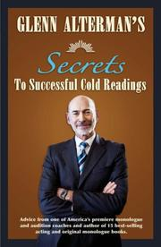 Cover of: Glenn Alterman's Secrets to Successful Cold Readings (Career Development) (Career Development Series)