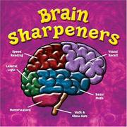 Cover of: Brain Sharpener (Spinner Books)