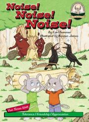 Cover of: Noise! Noise! Noise! with CD Read-Along (Another Sommer-Time Story)