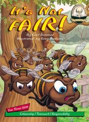 Cover of: It's Not Fair! with CD Read-Along (Another Sommer-Time Story)