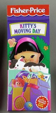Cover of: Kitty's Moving Day: Fisher-Price Little People Little Pockets PlayBooks