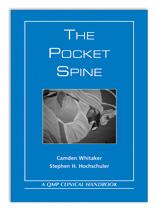 Cover of: The Pocket Spine
